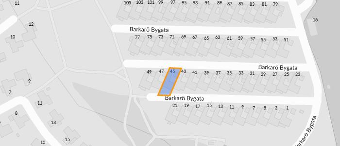 Nyinflyttade p Barkar bygata 22B, Vsters | patient-survey.net