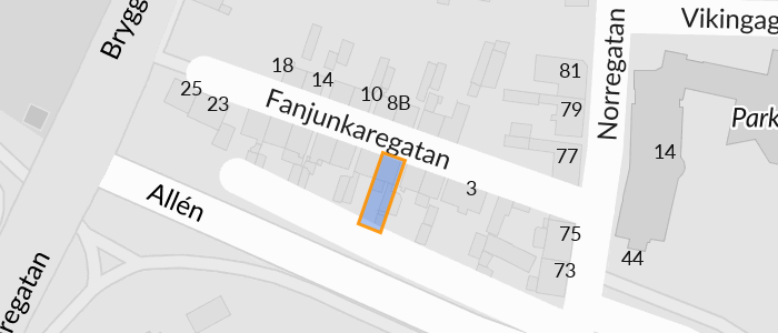 Martin Thomas, Fanjunkaregatan 9, Trelleborg | unam.net