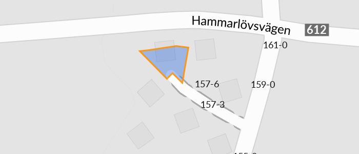 Trafikolycka, singel, Lastbil kr i diket, Hammarlv