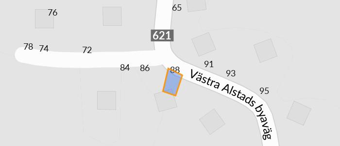Alexandra Hyln, Vstra Alstads Kyrkovg 111-7, Trelleborg