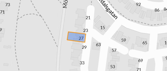 Nyinflyttade p Norra rostorpsgatan, Malm   satisfaction-survey.net