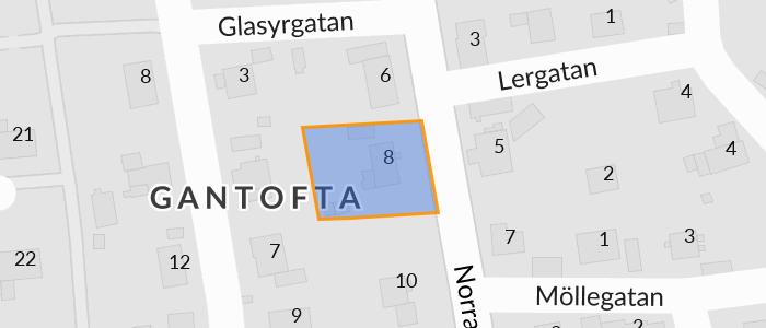 Nyinflyttade p Dalslntegatan 3, Gantofta | patient-survey.net