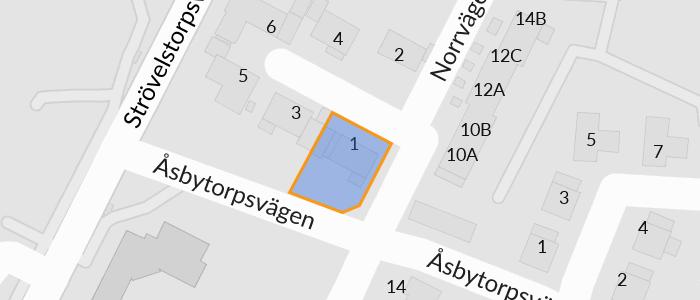 Nina Jeppesen, Bankvägen 18, Strövelstorp   soundstefan.com