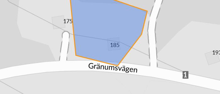 Grnumsvgen 185 Blekinge ln, Jmshg - omr-scanner.net