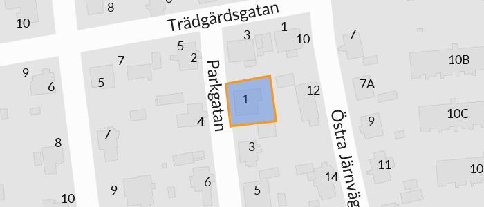 Maria Matis, Kyrkogatan 13A, Ljungby | satisfaction-survey.net
