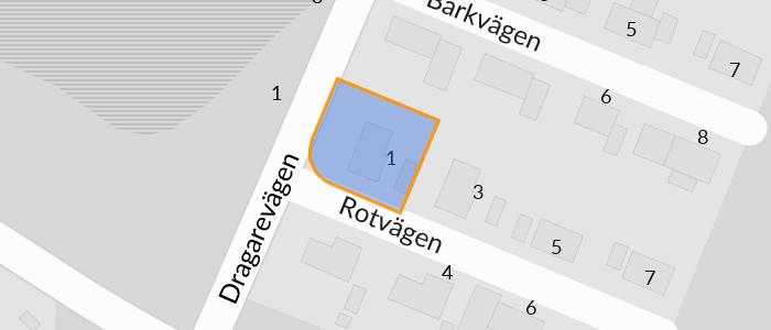 Sven Tommy Augustsson, Gamla Tosthultsvgen 11 - Hitta