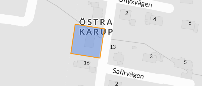 Niklas Karlsson, Viktor Ewalds Vg 58, stra Karup | satisfaction-survey.net