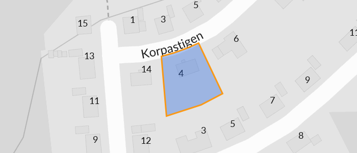 Sren Karlsson, Korpastigen 15, Tingsryd | satisfaction-survey.net