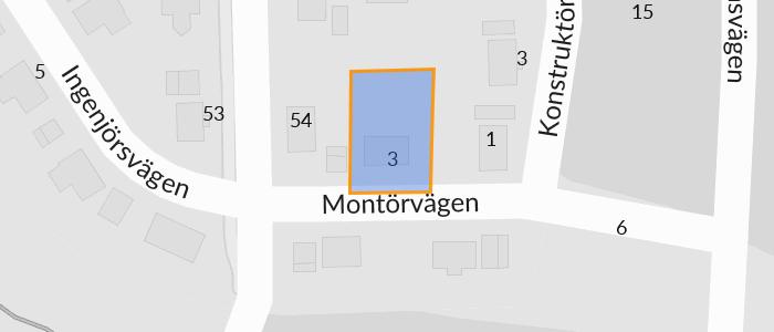 Stig-Ola Benny Wngelid, Klckebergavgen 74, Kalmar