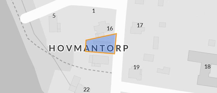 Lillgatan 5 Kronobergs Ln, Hovmantorp - unam.net