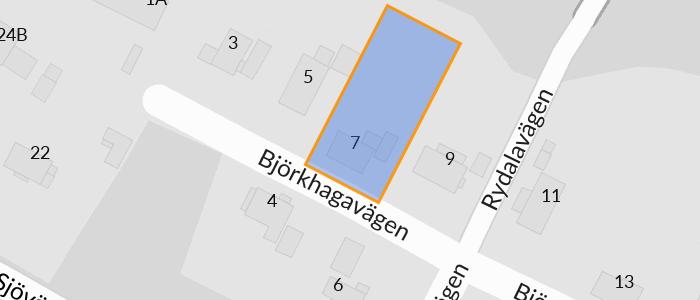 Maria Samuelsson, Fretagaregatan 3, Munka-Ljungby | garagesale24.net