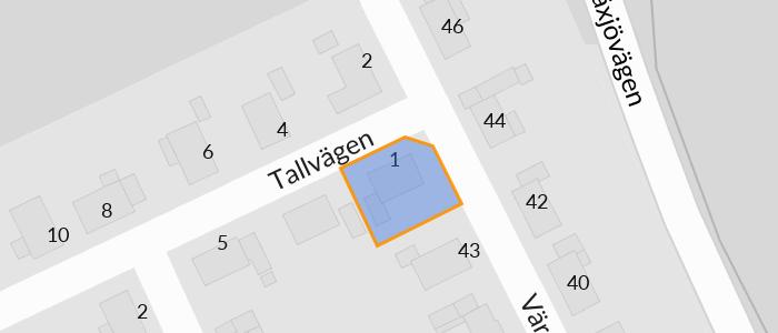 Staffan kerberg, Tallvgen 20, ryd | omr-scanner.net