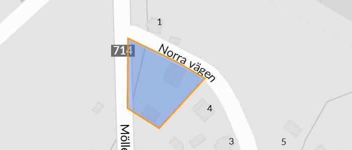Nyinflyttade p Nyrpe 107, Vessigebro   unam.net