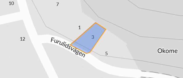 traforsvgen 8 Hallands Ln, Ullared - unam.net