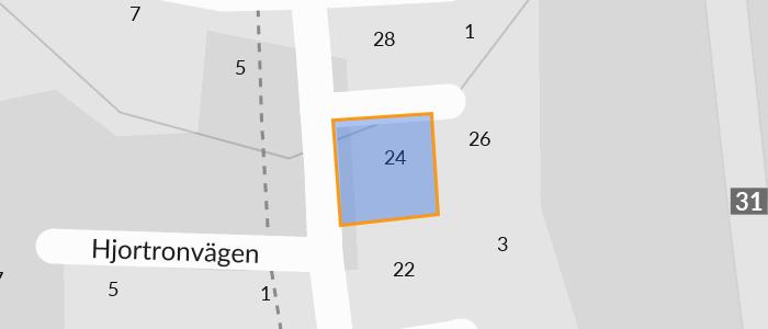 Berndt Hagn, Vetlandavgen 45, Korsberga | satisfaction-survey.net