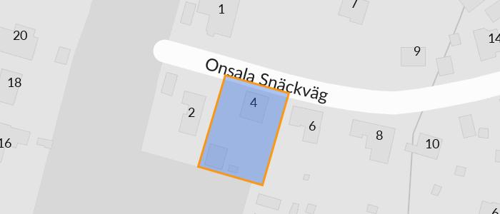 Onsala Vassvg 4 Hallands ln, Onsala - unam.net
