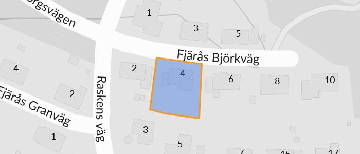 Anita Karjalainen, Varbergsvgen 1180, Fjrs | redteksystems.net