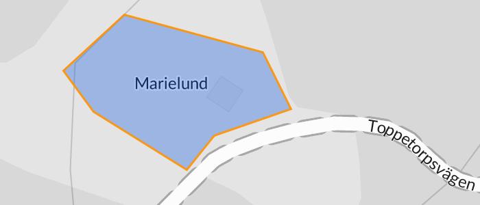 Marielund karta - garagesale24.net