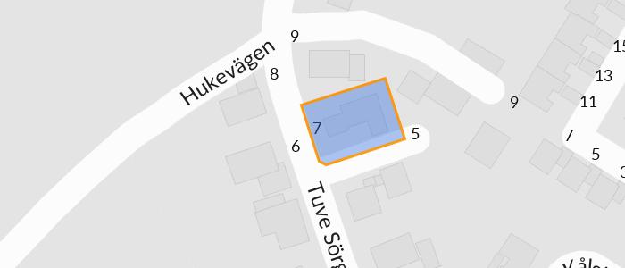 Tuve Gustavsson, Studentbacken 23, Stockholm | patient-survey.net