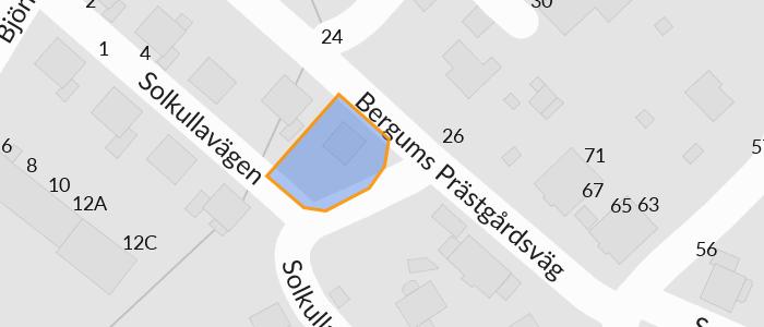 Stanley Bergum, Malmvgen 4C, Sollentuna | omr-scanner.net