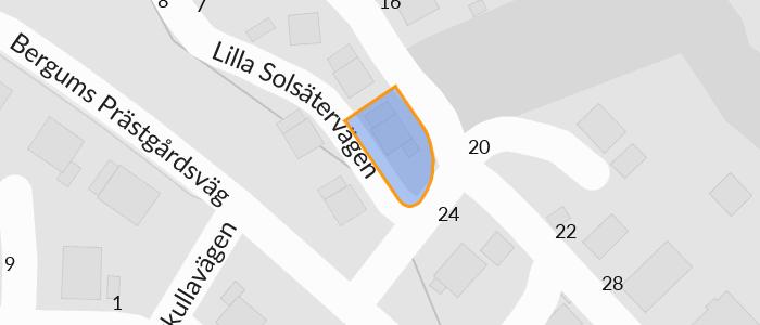 Jadranka Ivanov, Bergums Prstgrdsvg 41A, Olofstorp - Hitta