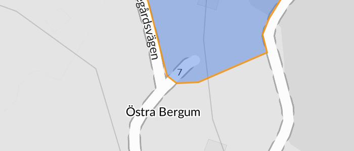 Christina Elisabet Bergum, Korgbollsvgen 13, Sdertlje