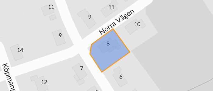 Karl Johansson, Norra VI Frsamlingshemmet 1, Ydre | satisfaction-survey.net