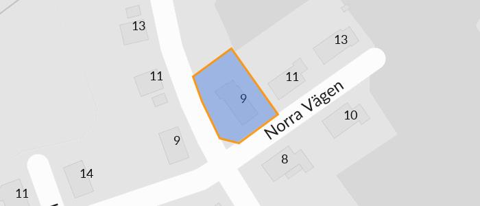 Norra Vi-Grden, Ydre karta - satisfaction-survey.net