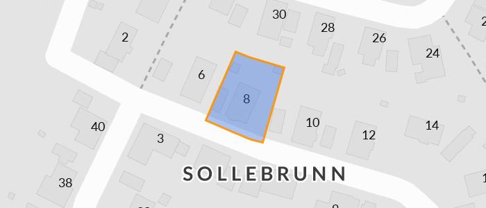 Nina Sj, Bjrnvgen 23, Sollebrunn | omr-scanner.net
