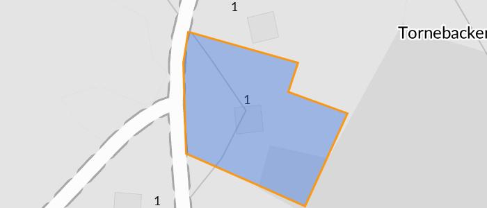 Sunnersberg Grdeviken 1 Lidkping karta - garagesale24.net