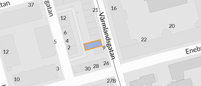 Mattius Melki, Vilbergsgatan 87, Norrkping | omr-scanner.net