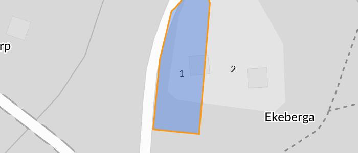 Ekeberga karta - unam.net
