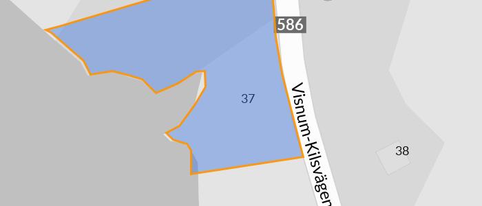 Degerforsvgen 7C Vrmlands Ln, Bjrneborg - unam.net