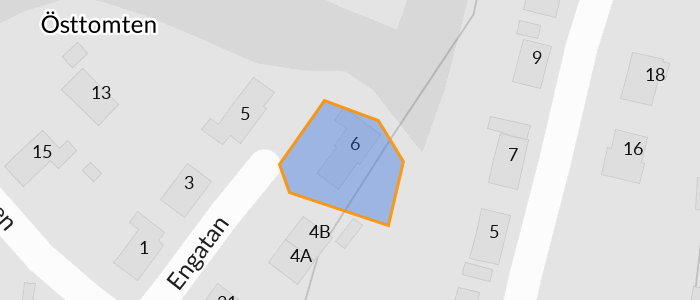 Tore Flink, Grdesgatan 2B, rjng | omr-scanner.net