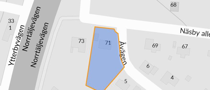 Park Nsby, Gribbylundsvgen 9, Tby | patient-survey.net