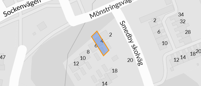 Nyinflyttade p Smedby nygrdsbacken 10B, Leksand   patient-survey.net