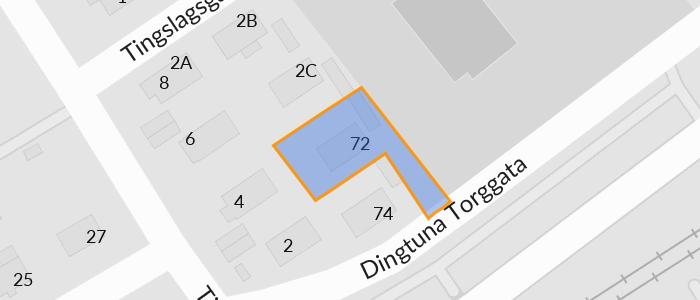 Dingtuna Torggata 62 Vstmanlands Ln, Vsters - satisfaction-survey.net