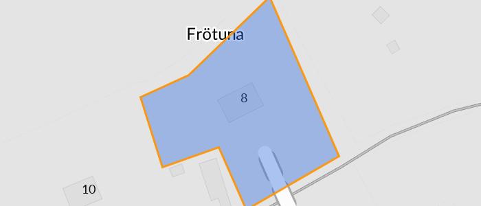 Ragnhild Ahrel, Frtuna 262, Fellingsbro | omr-scanner.net