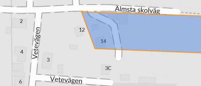 Sten Sture Gtesson, lmsta Skolvg 4, Vdd | omr-scanner.net