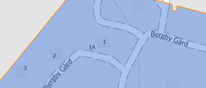 Parkeringsplats Sex Bergby - Dolda ställen.