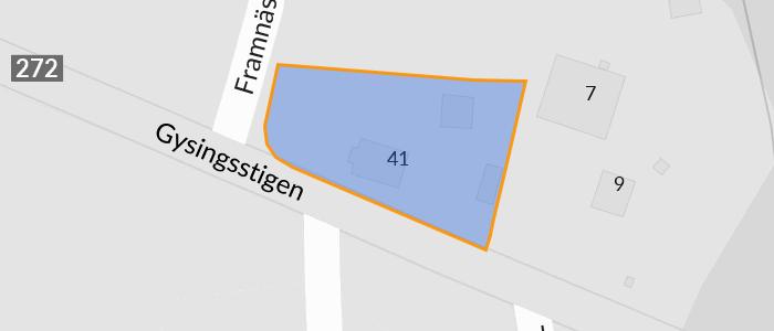 singlar i österfärnebo