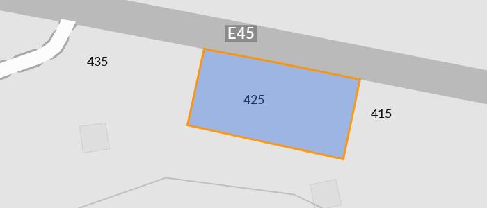 Larm om grsbrand p 900 kvadratmeter - P4 Jmtland