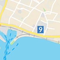Trelleborgs Kommun, Trelleborg