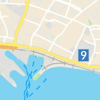 Barnmorskegruppen Öresund - Trelleborg, Trelleborg