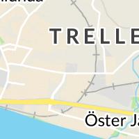 City Gross Trelleborg, Trelleborg