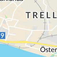 Trelleborgs Kommun - Pilekvistens Förskola, Trelleborg