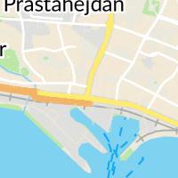 Trelleborgs Kommun - Trapphuset Bryggaregatan Lss Boende, Trelleborg