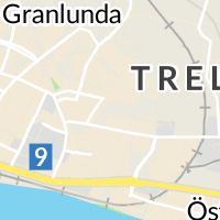 Trelleborgs Kommun - Ängens Förskola, Skegrie