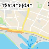 Trelleborgs Kommun - Socialpsykiatrin Kärnan, Trelleborg