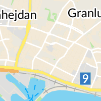 Trelleborgs Kommun - Slättens Förskola, Trelleborg